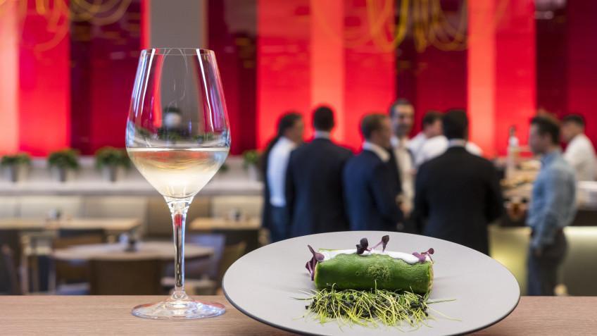 Hotel Tapa Tour Barcelona Melia Sky