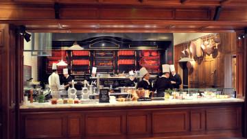 Les Grands Buffets (4)