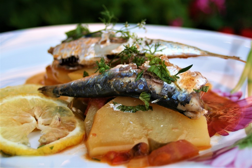 cazuela sardinas 2