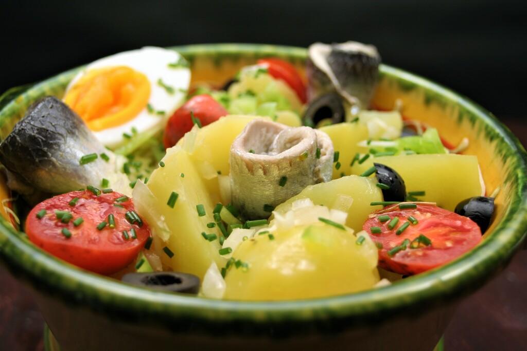 ensa patata y sardina 1