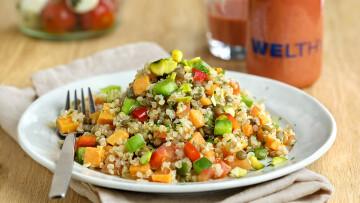 Welthy verano_Ensalada de lentejas y quinoa_2