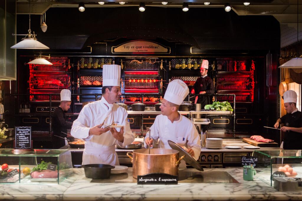 5.Les Grands buffets_ROTISSERIE